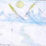 Children's Vipassana in Nepal