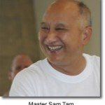 Sam Tam is coming to Copenhagen