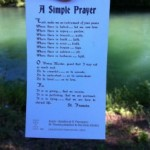 A Simple Prayer